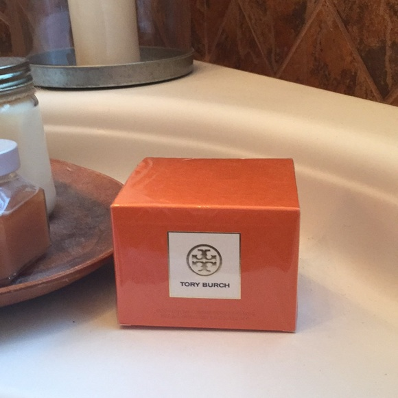 Tory Burch Other - Tory Burch body cream. Still in package.